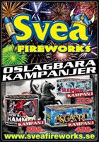 SVEA FIREWORKS 2015